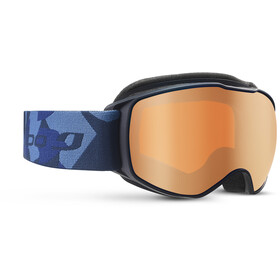 Julbo Echo Brille blue/camo